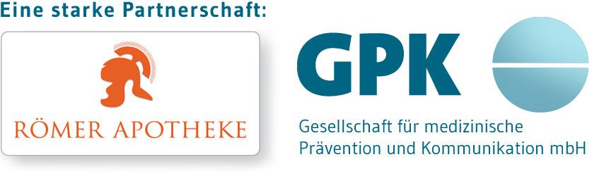 Eine starke Partnerschaft: GPK mbH und RÖMER APOTHEKE